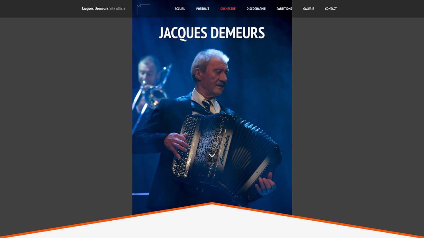 Jacques Demeurs