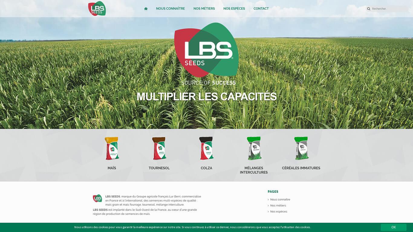 LBS Seeds